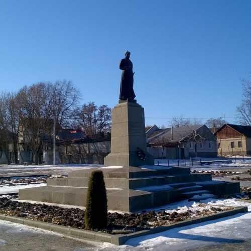 Фрунзе Михаил Васильевич(1885 -1925) — советский военный и государственный деятель.