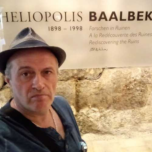 Баальбек 2017