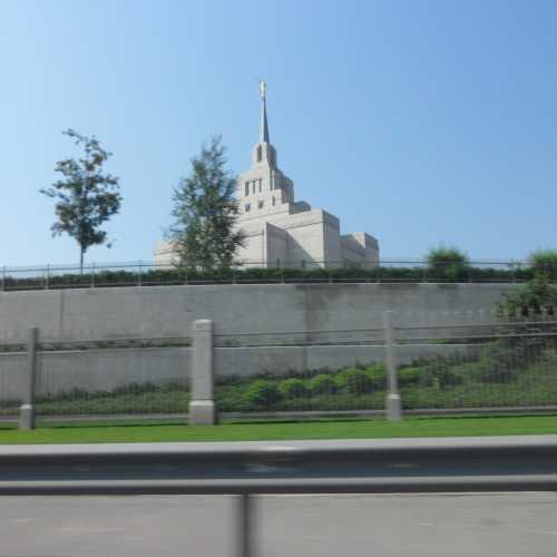 Киевский украинский храм.