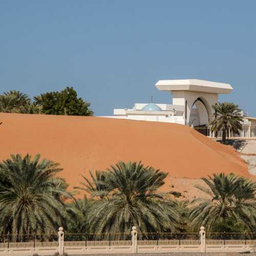 Ras Al-Khaimah, United Arab Emirates