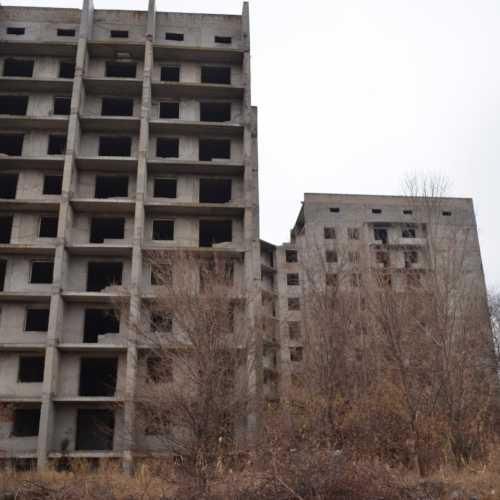 Монолитка, Ukraine