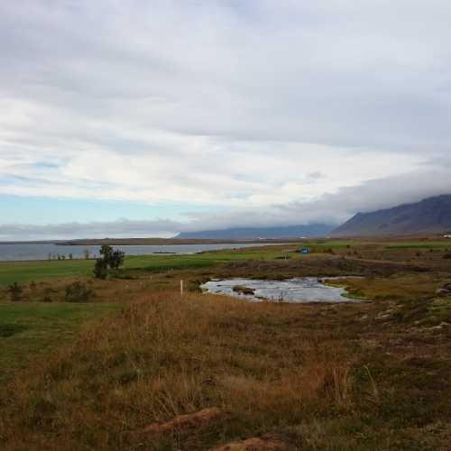 Типичные виды Исландии
