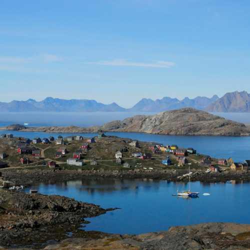 Кулусук, Greenland