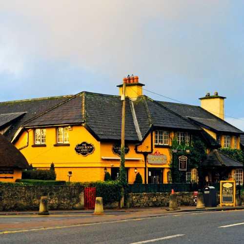 Адэр, Ирландия