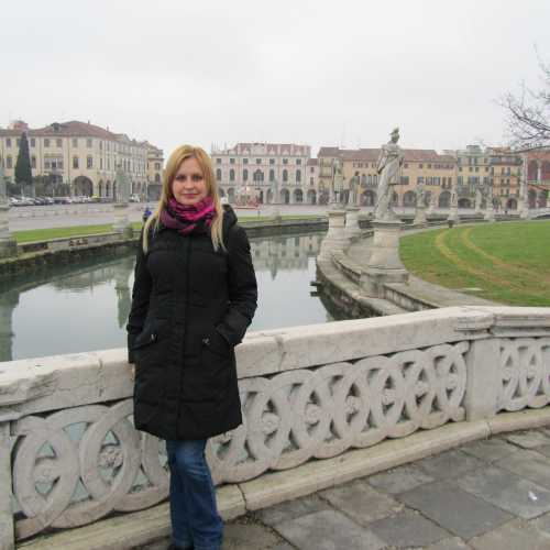 Падуя, Италия