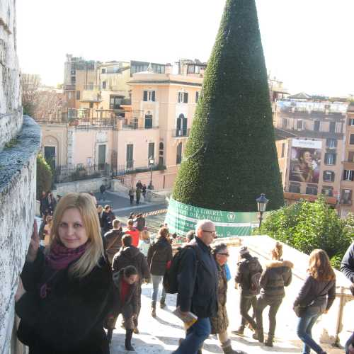 Roma, Italy