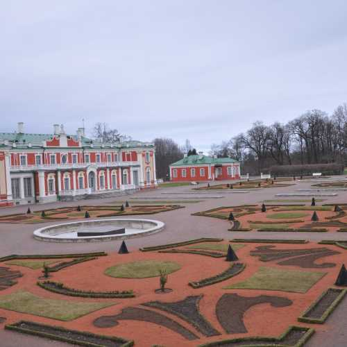 Kadriorg, Estonia