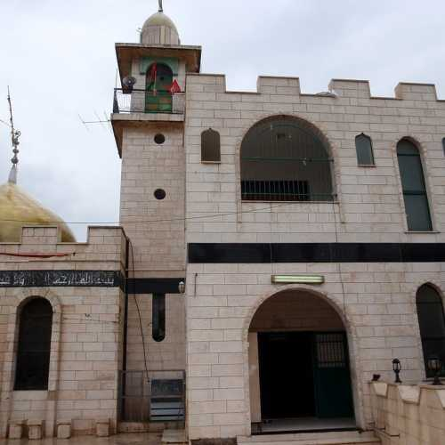 Билиин, Palestine