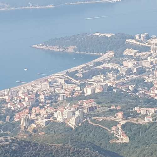 Ostrog, Montenegro