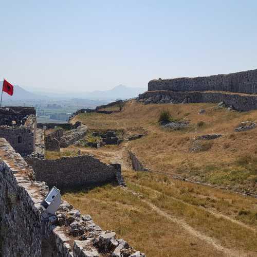 Розафа, Albania
