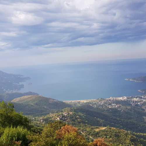 Бечичи, Черногория