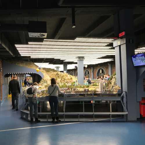 Музей «Гранд Макет Россия», Россия
