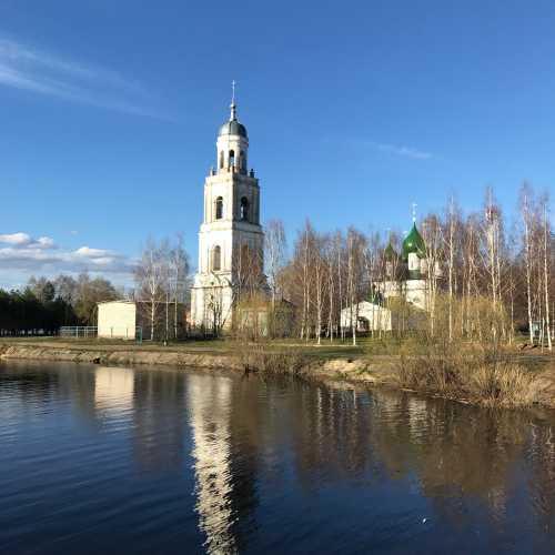 Poshekhone, Russia
