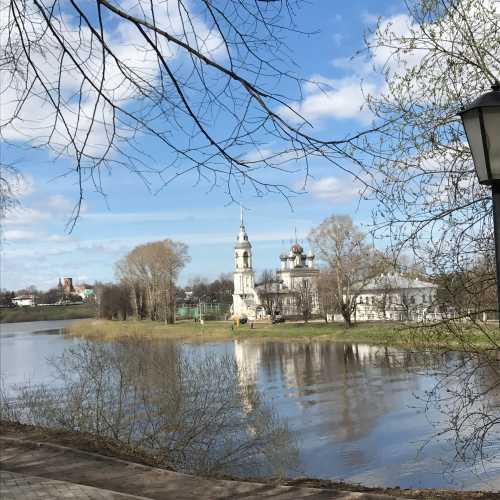 Вологда, Россия