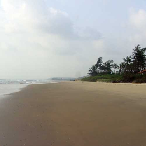 Arambol, India