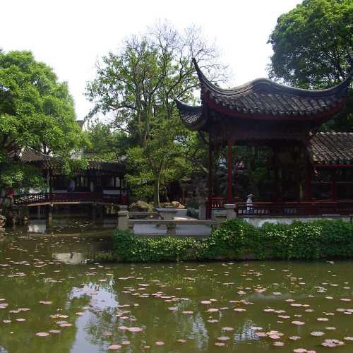 Humble Administrator Garden, China