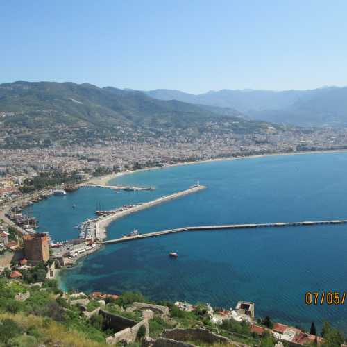 Alanya, Turkey