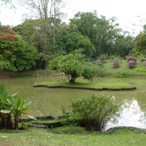 Royal Botanical Gardens, Sri Lanka
