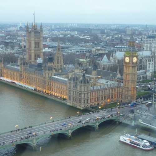 Westminster Bridge, United Kingdom