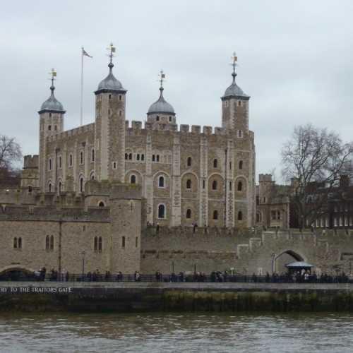 Tower of London, United Kingdom
