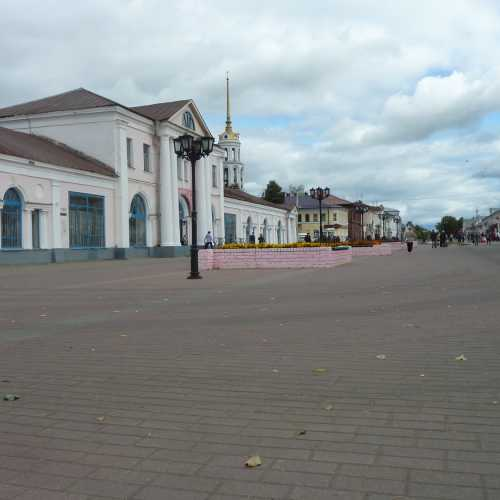 Shuya, Russia