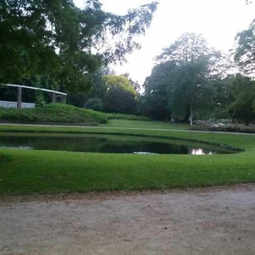 Park in Schiedam