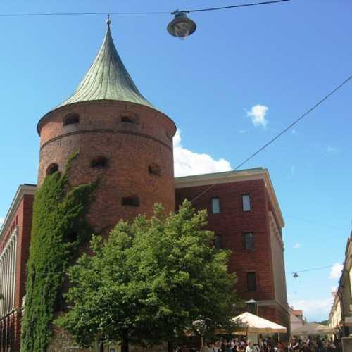 Powder Tower Riga, Latvia