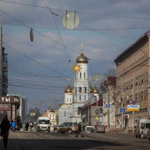 Bryansk, Russia