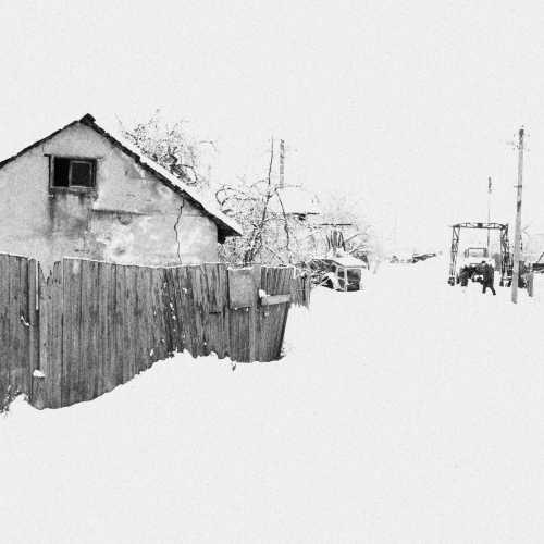 На окраине Витебска