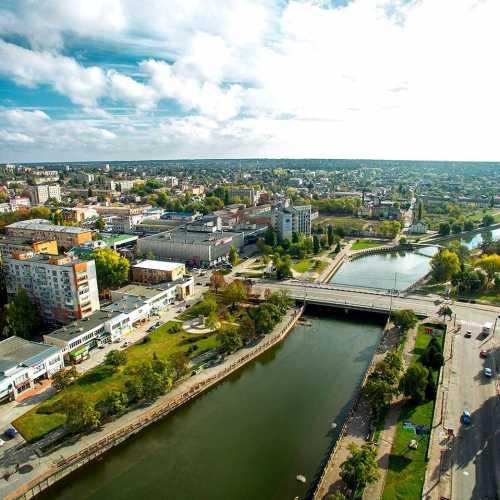 Kropyvnytskyi, Ukraine