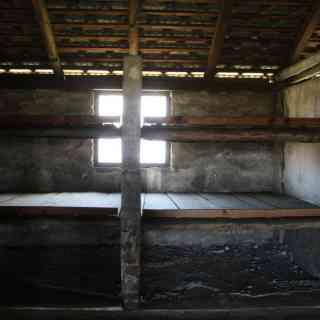 Освенцим<br/> Auschwitz concentration camp