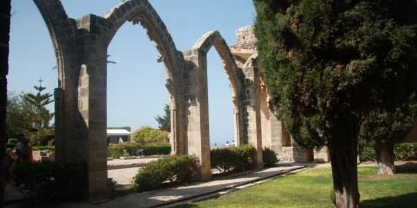 Northern Cyprus photo