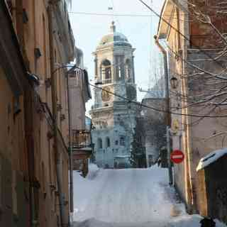 Vyborg<br/> Leningrad oblast