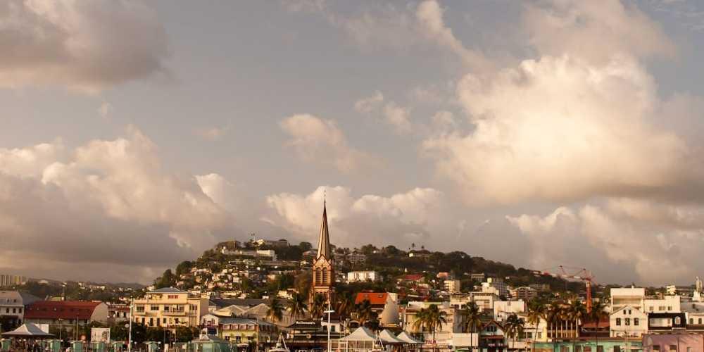 Martinique photo