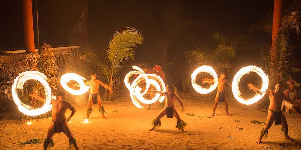 French Polynesia photo
