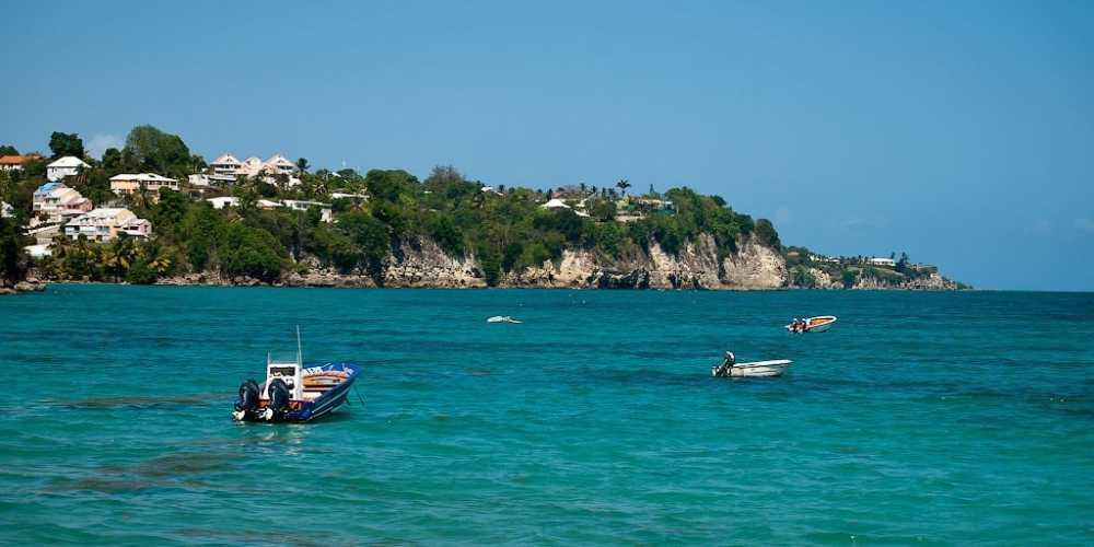Guadeloupe photo