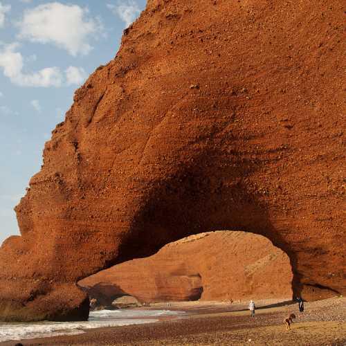 Legzira, Morocco