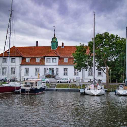 Glueckstadt, Germany