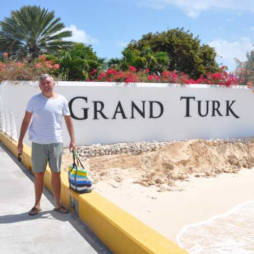 Turks and Caicos Islands
