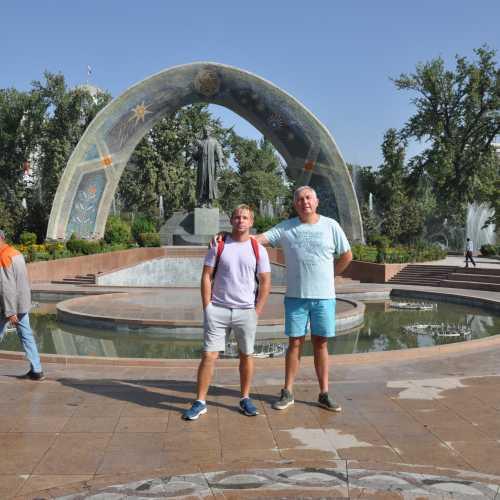 Душанбе, Tajikistan