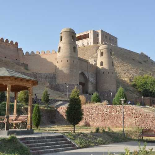 Гиссар, Tajikistan