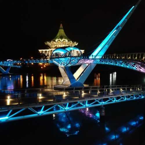 Bridge Viewpoint, Malaysia