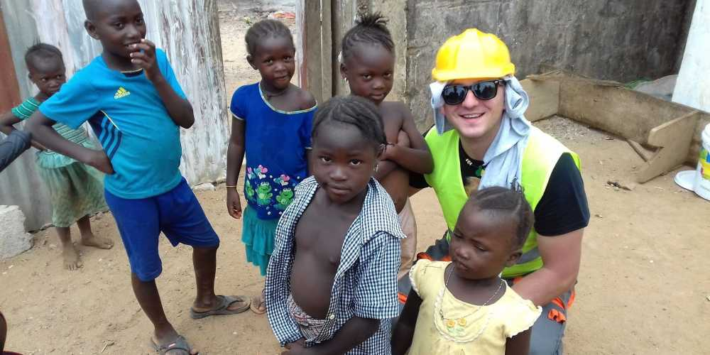 Sierra Leone photo