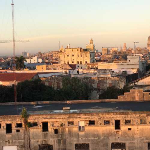Утренняя Гавана