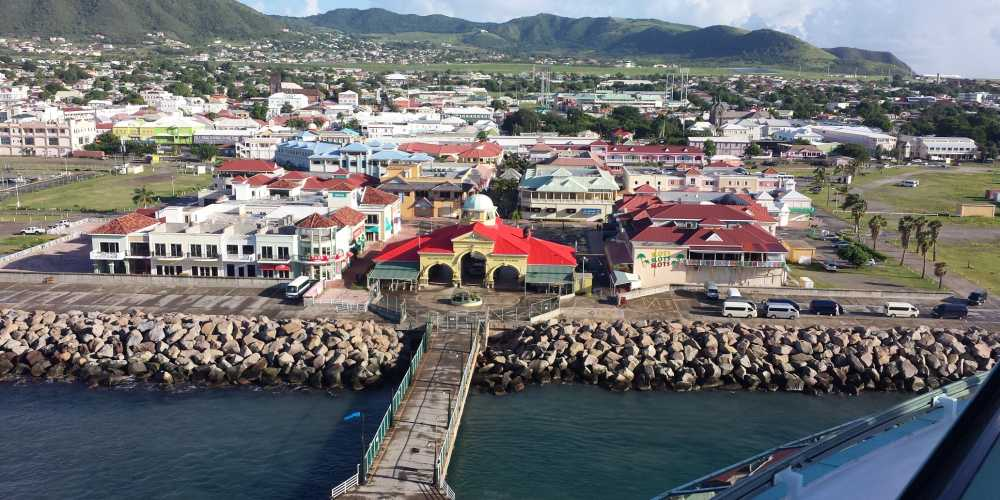 Saint Kitts and Nevis photo