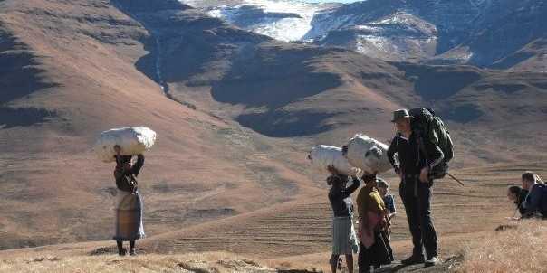 Lesotho photo