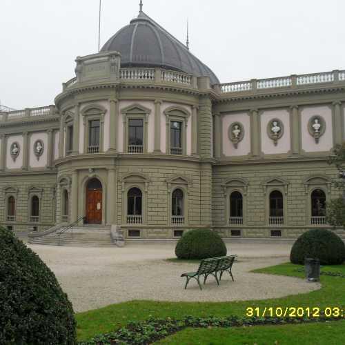 Музей Ариана, Женева