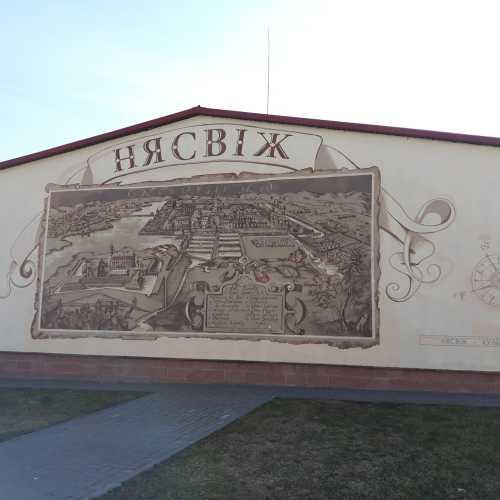 Nesvizh, Belarus