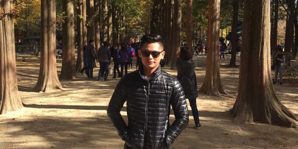 South Korea photo