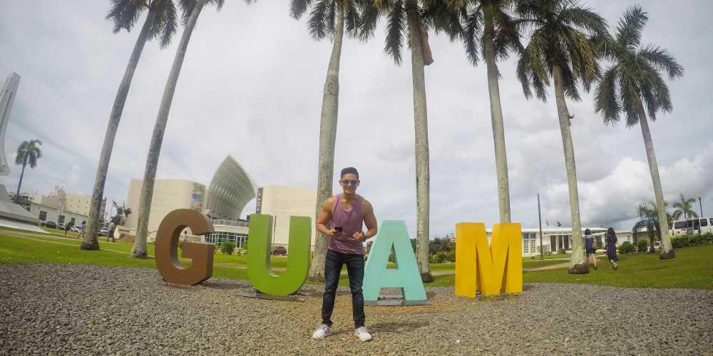 Guam photo